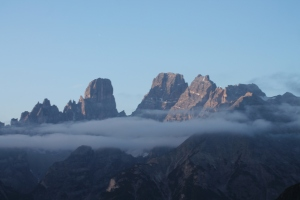 Monte Christallo