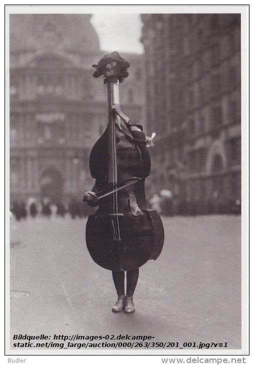 violinà jambes 1917 bettmann corbis