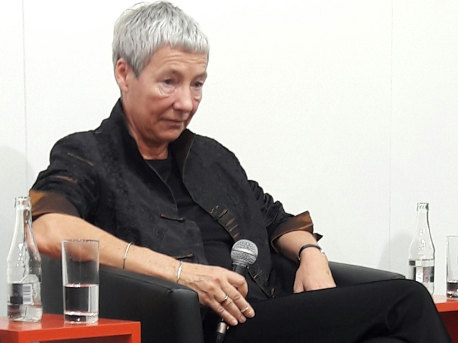 Susanne Dohrn Autorin